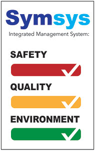 Symmetrical Group's Integrated Management System